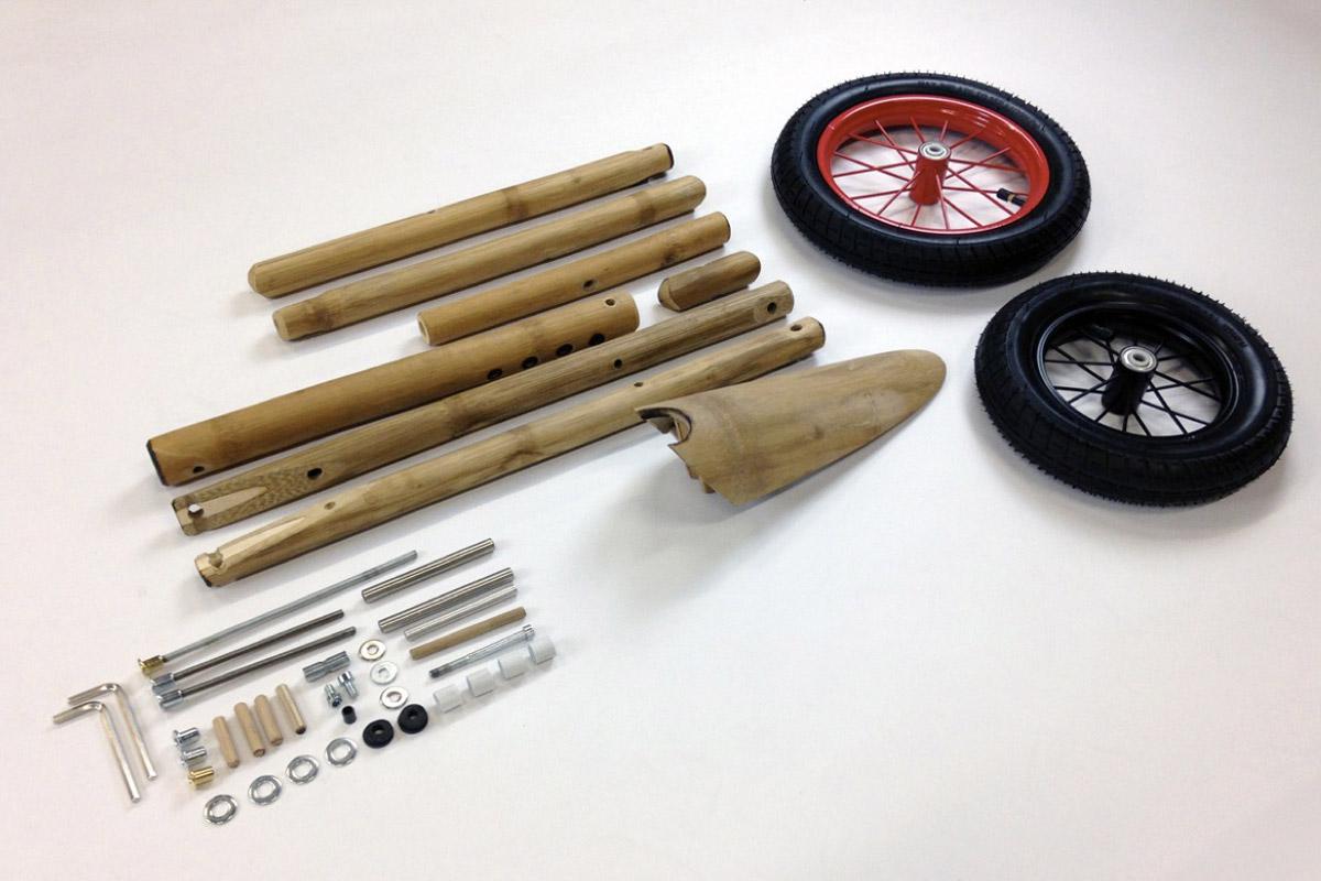 photo - kaboogabike parts